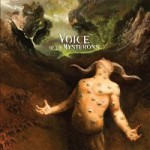 Voice of the Mysterons debut album