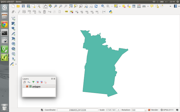Introducing QGIS live layer effects! | nyalldawson net